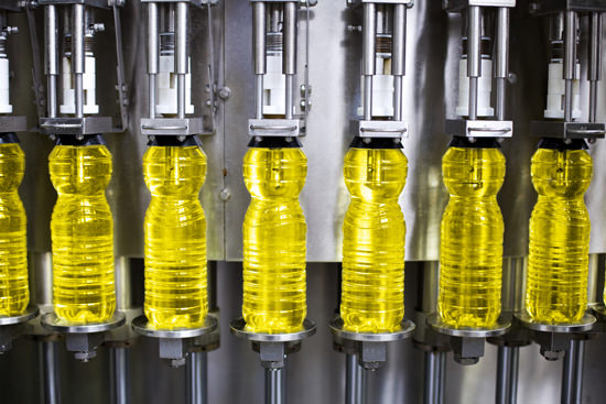 production-of-vegetable-oil