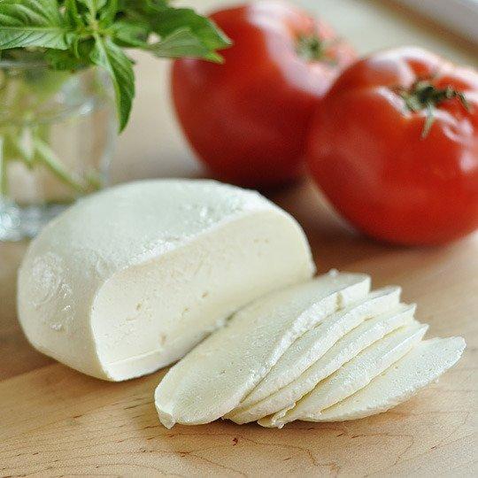 mozarella-tomato